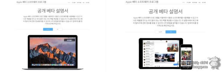 애플, 아이폰, 아이패드, 베타, 설치방법, 설치법, 베타소프트웨어, 프로그램, 등록