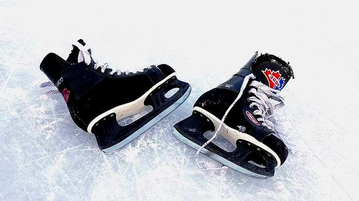 아이스 스케이팅 캐나다 기내 반입 가능합니다
