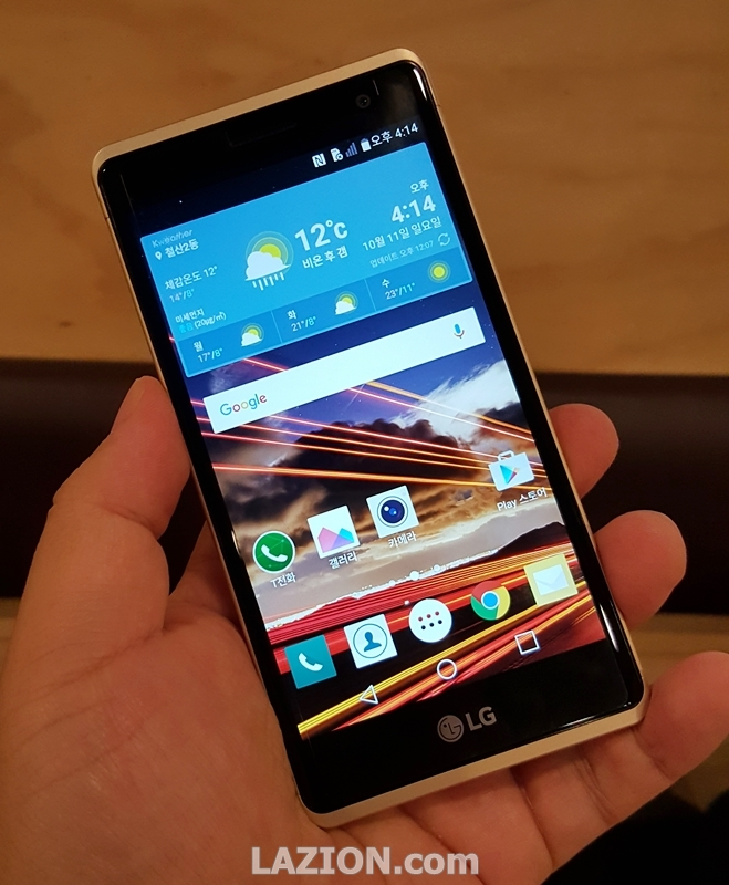 LG 클래스, 중급형 스마트폰의 모범이 될 수 있을까?