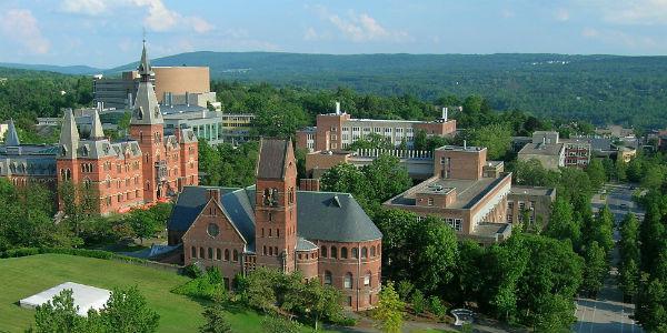 افضل الجامعات في امريكا - افضل الجامعات الامريكية - جامعة كورنيل
