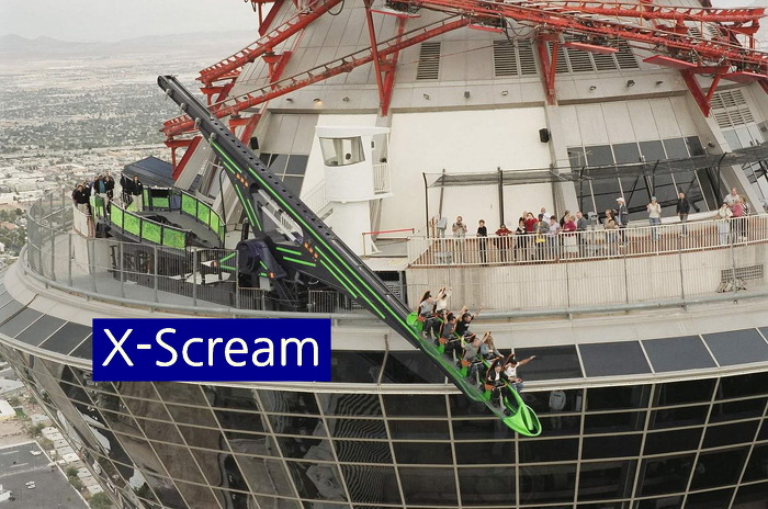 X-Scream
