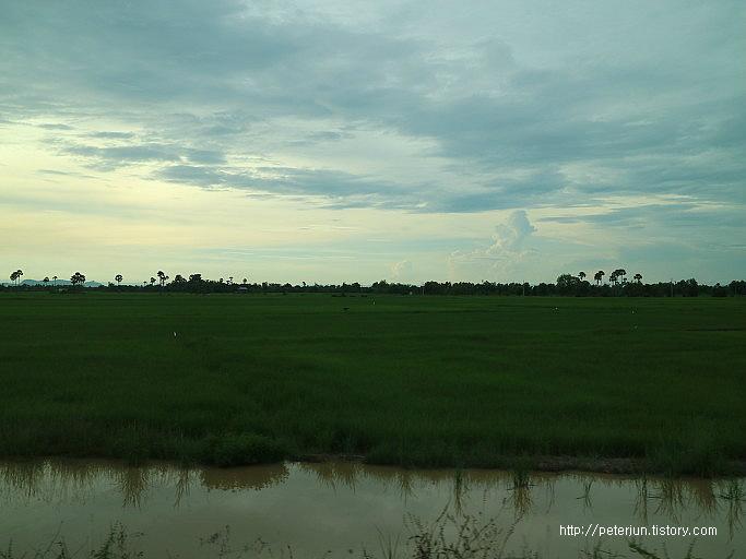 캄보디아 풍경