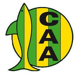 CA Aldosivi emblem(crest)