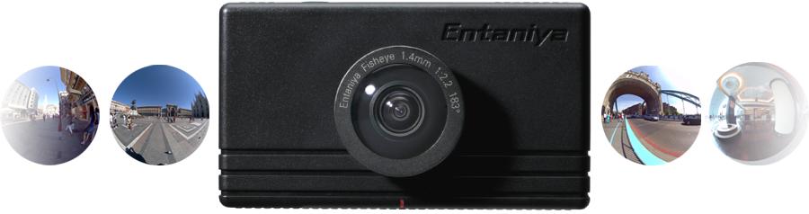 [BP/IT] 재미있는 어안 디지털카메라 'Entapano C-01'