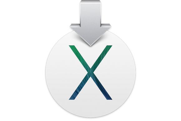 Mavericks installer icon 580 100058799 large