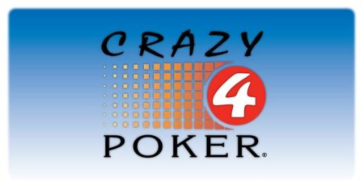 Poker crazy fold