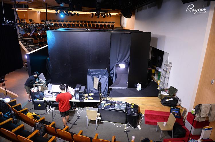 kt 홀로그램 스튜디오