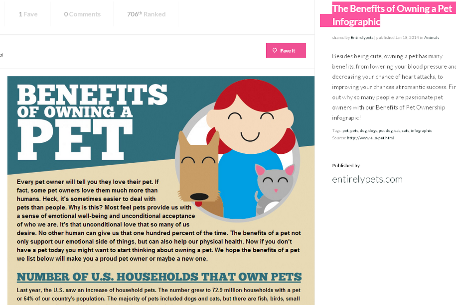 essay about household pets
