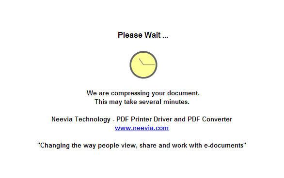 인터넷으로 pdf파일 용량 줄이는 프로그램,사이트 이용방법