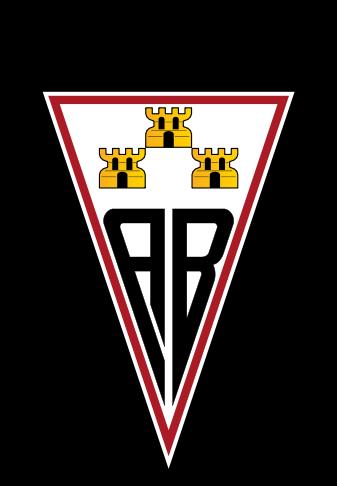 Albacete Balompie emblem(crest)