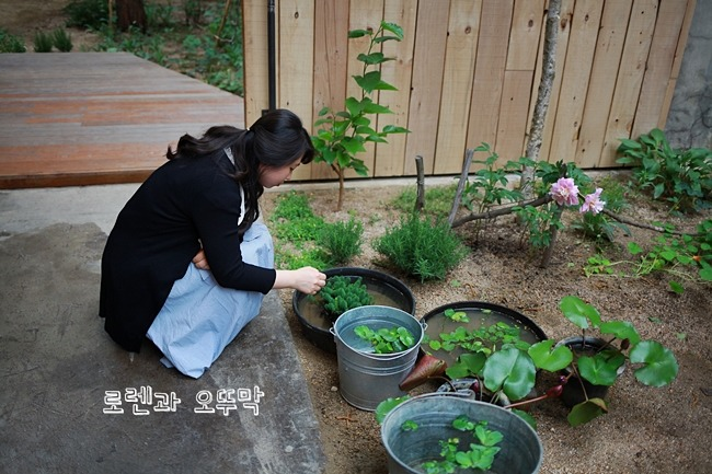 서울 성수동 가볼만한곳 '대림창고' 갤러리카페16