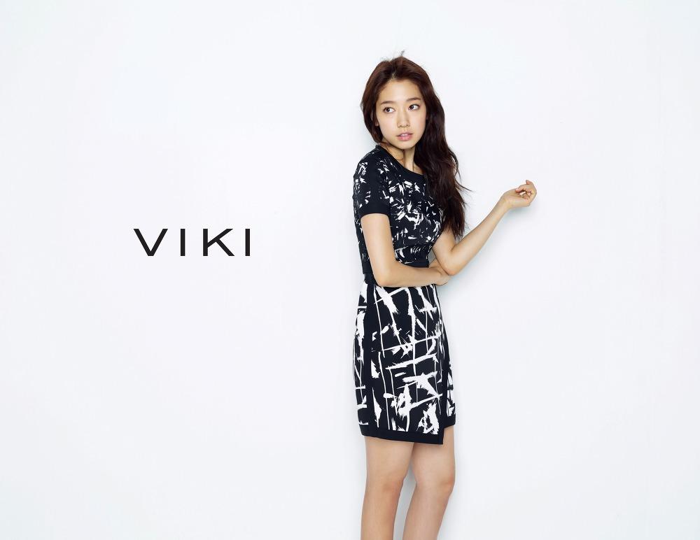 VIKI 2015 Summer Collection 박신혜