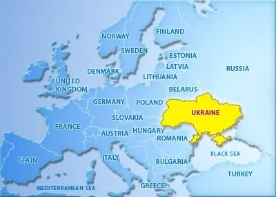우크라이나 사태 원인