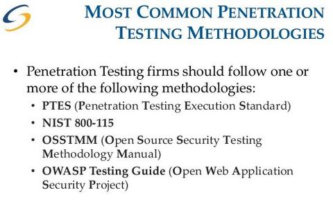 Penetration testing firms porn pics and movies