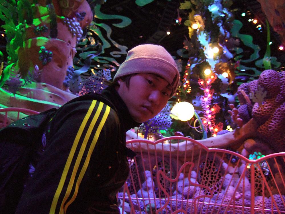 일본여행 - 그 다음 다음 다음의 이야기.. : 234FFA4B513CBE54048D06