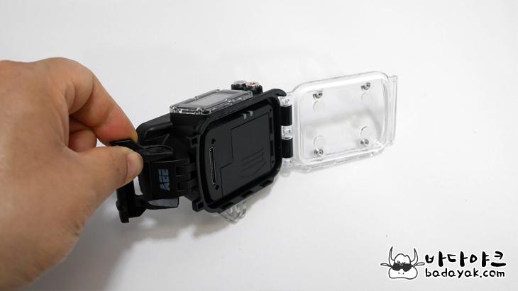 4K 액션캠