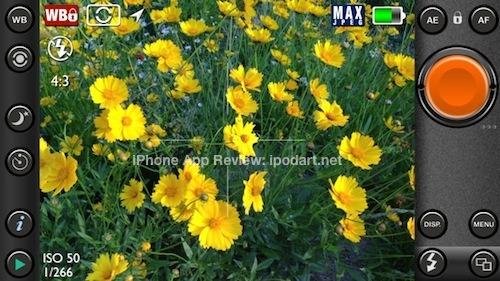 PureShot 아이폰 아이패드 추천 촬영 앱