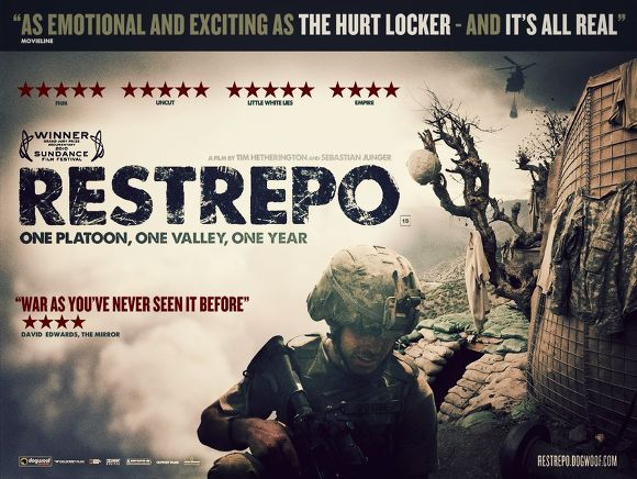 Movie on afghanistan