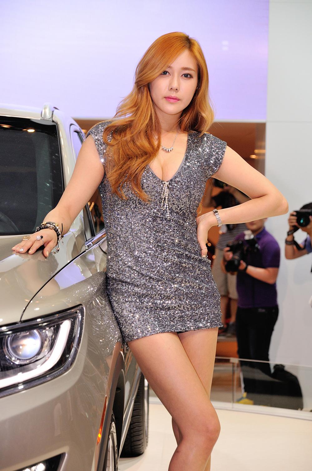 Model - 김하율