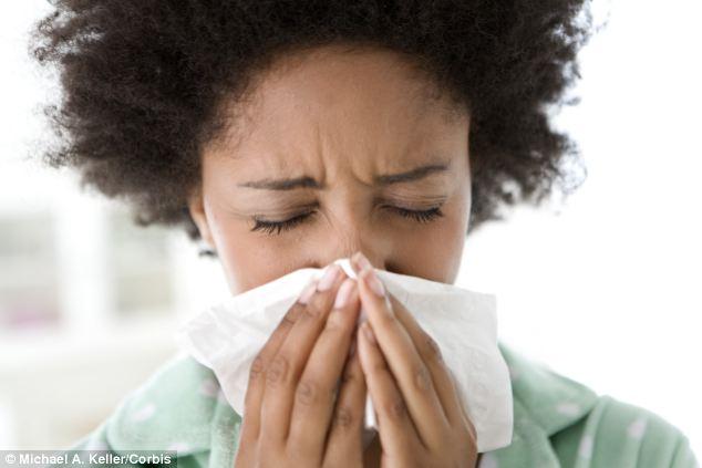 flu-women