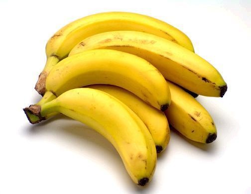 바나나 ☞ 스트레스와 불안