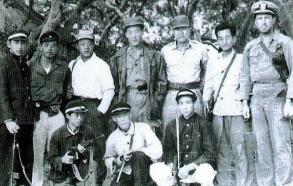 인천상륙작전의 첩보부대와 특공대 - 영흥도 작전, 팔미도등대 켈로부대 작전