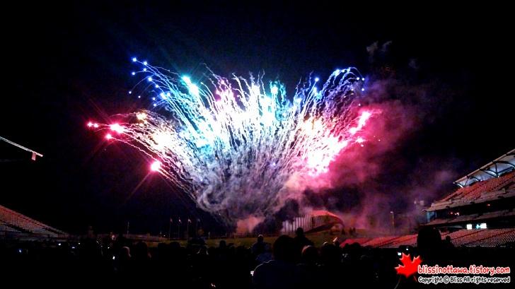 불꽃 축제