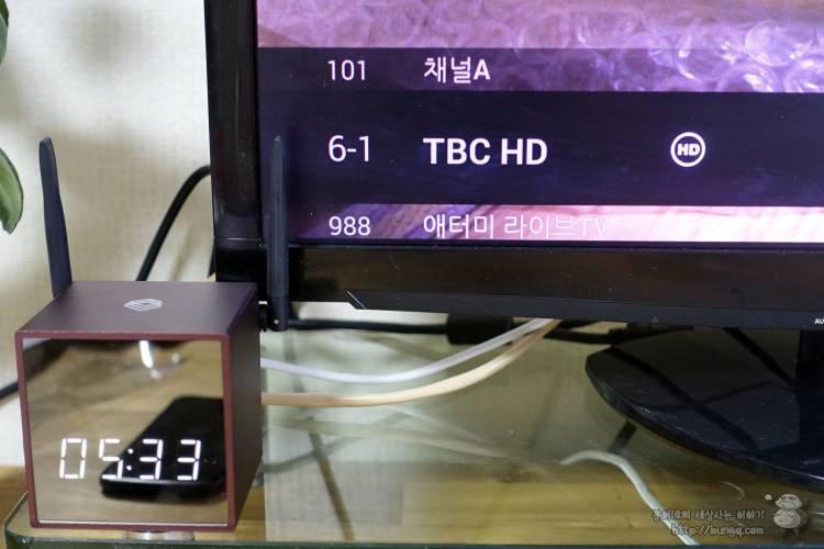 스마트tv, 실시간tv, uhd, tv, 지상파, 푹, pooq, 실시간 채널, 안테나