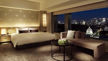 나.대.로 :: [인테리어] 호텔 객실분위기 침실