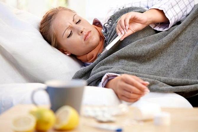 임신중 열감기, 임신중 타이레놀
