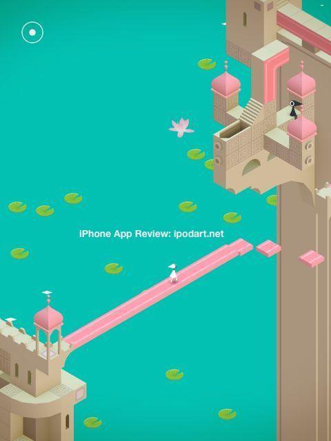 Monument Valley 아이폰 아이패드 추천 퍼즐 게임