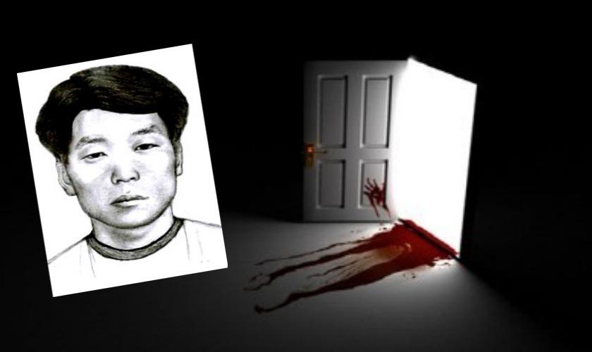 의정부 여중생 성폭행 살인사건