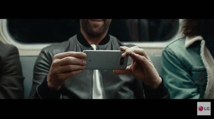 LG G5 광고로 본 모듈교체의 오해와 진실