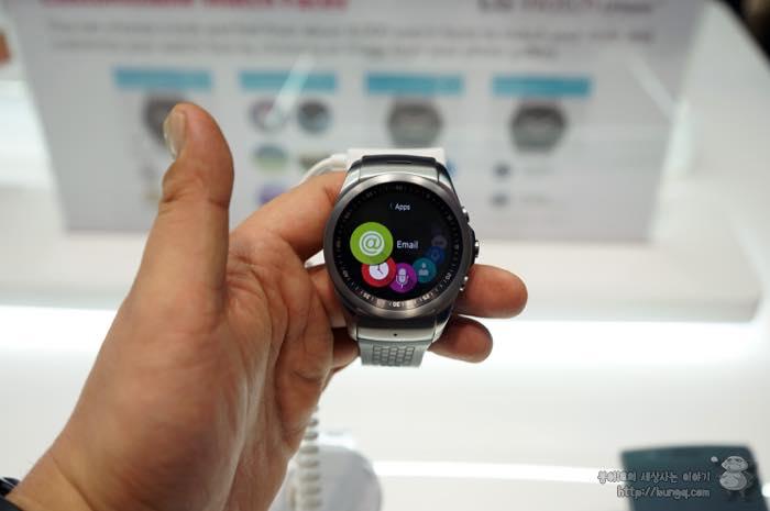 엘지, LG, 워치, 어베인LTE, urbane LTE, UI, 기능, 앱