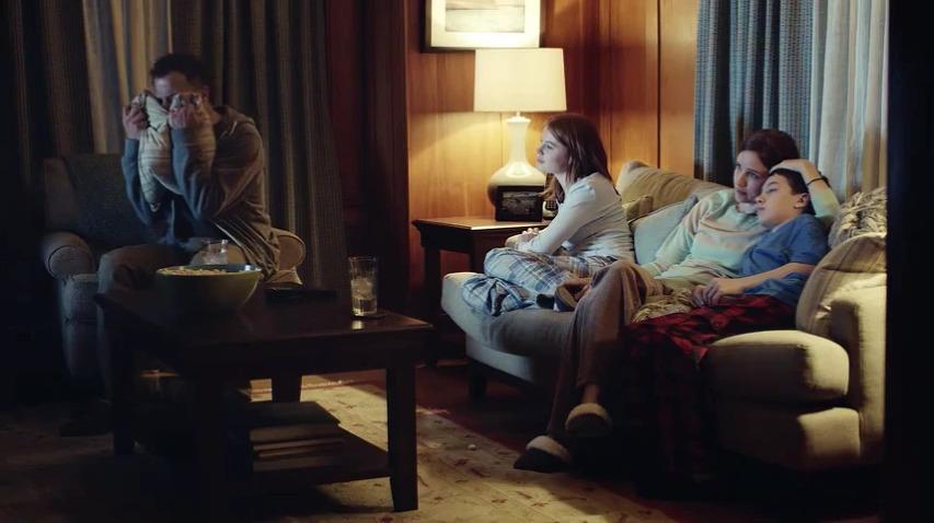 온통 자녀들을 위한 세상에서, 자녀가 아닌 어른을 위한 소세지를 선택하라 - 오스카 메이어(Oscar Mayer) TV광고, '그들이 사는 세상(World of Them)'편 [한글자막]