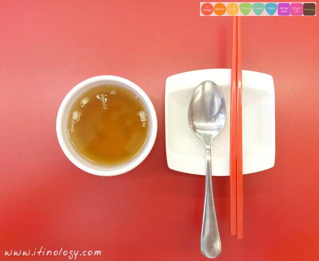 로봇김밥 이태원점