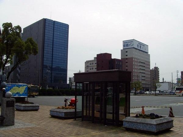 신야마구치역 도요코인