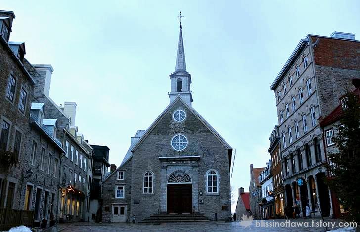 승리의 노트르담 교회 입니다