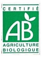 프랑스유기농농산품인증마크
