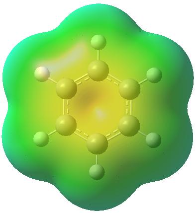 친전자성 방향족 치환 반응, Electrophilic Aromatic Substitution