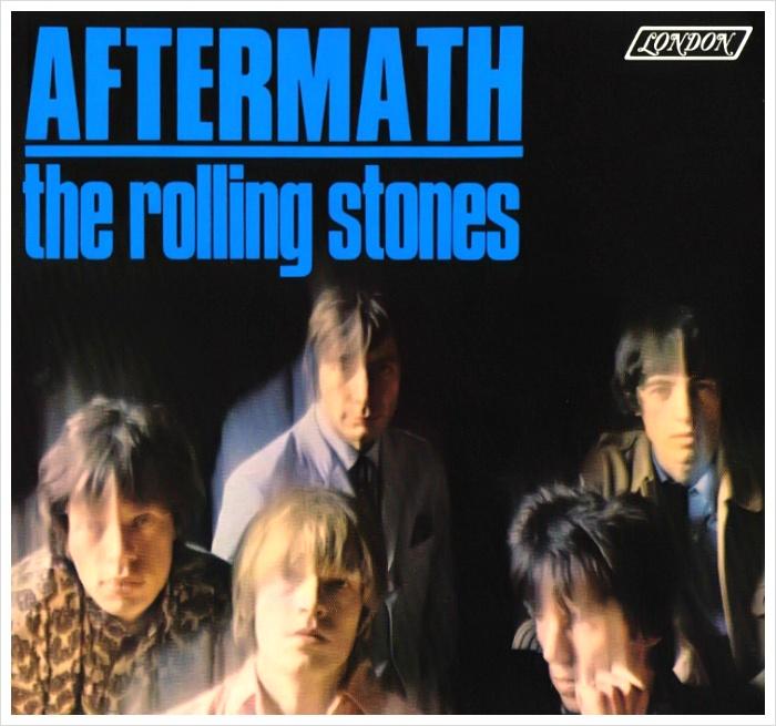 Rolling Stones Painted Black Lyrics Meaning
