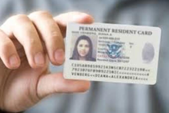 영주권 시민권 차이