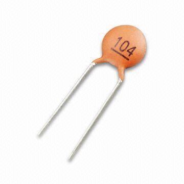 전자부품 콘덴서 Condenser Capacitor 커패시터 규격 보는 법