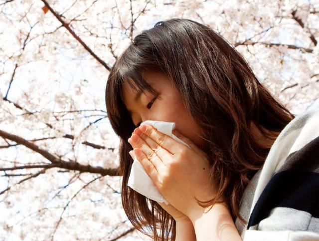 알레르기성 비염