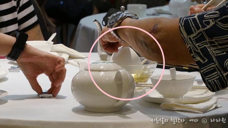 맥심즈팰리스, 홍콩마카오 페리 터미널 맛집,