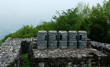 원적산봉수대