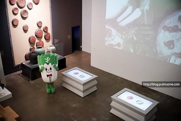 인사동 김치박물관, 뮤지엄김치간에서 '츄군'을 찾아보세요~ (입장료 할인 이벤트)