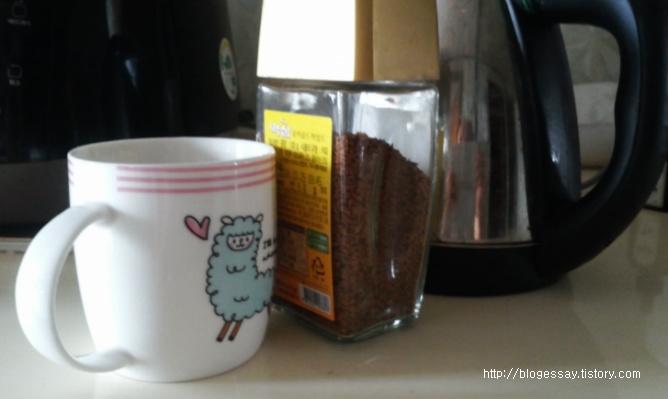 커피가 수명연장 된다고
