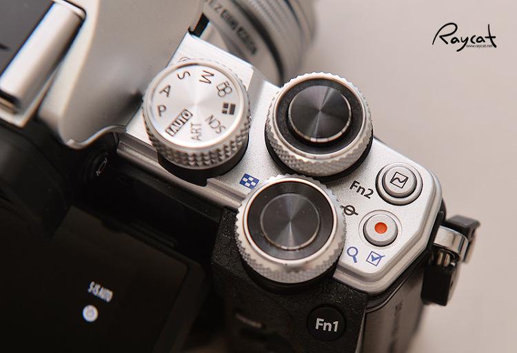 올림푸스 카메라 컬러크리에이터