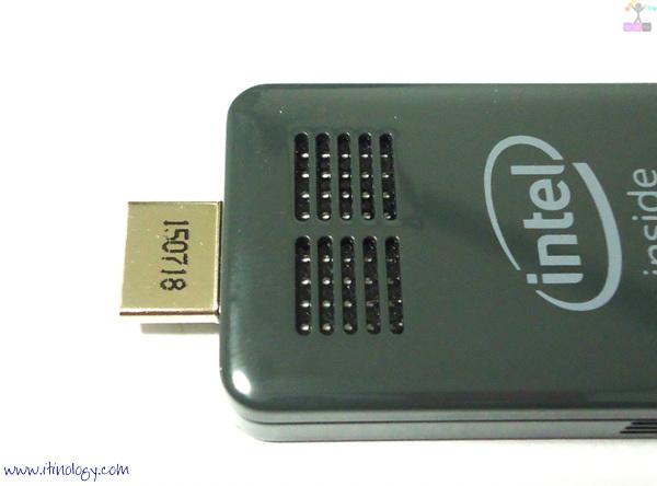 Modoosis Stick PC MDS 2200W10 모두시스 스틱피씨